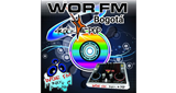 WOR FM Rock And Pop