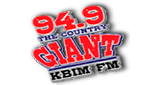 94.9 the Country Giant