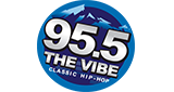 95.5 The Vibe