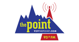 92.9 The Point