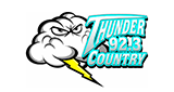 92.3 Thunder Country