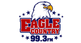 Eagle Country 99.3 FM