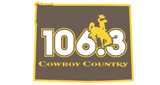 106.3 Cowboy Country