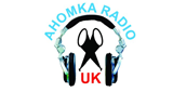 Ahomka Radio UK – DAB