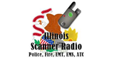 Galesburg Police, Fire, EMS, Knox County Sheriff, State Police
