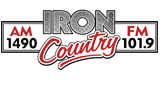 Iron Country