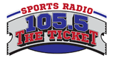 105.5 The Ticket