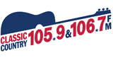 Classic Country 106.7 – WNKR