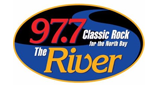 97.7 The River