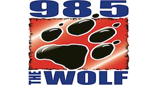 98.5 The Wolf – KEWF