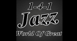 1-4-1 Groove Station