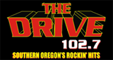 102.7 The Drive – KCNA