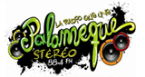 Palomeque Stereo