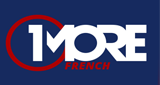 1More – French