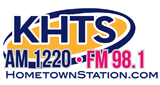 KHTS Home Town Station